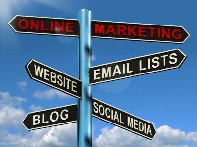 Digital Marketing photo