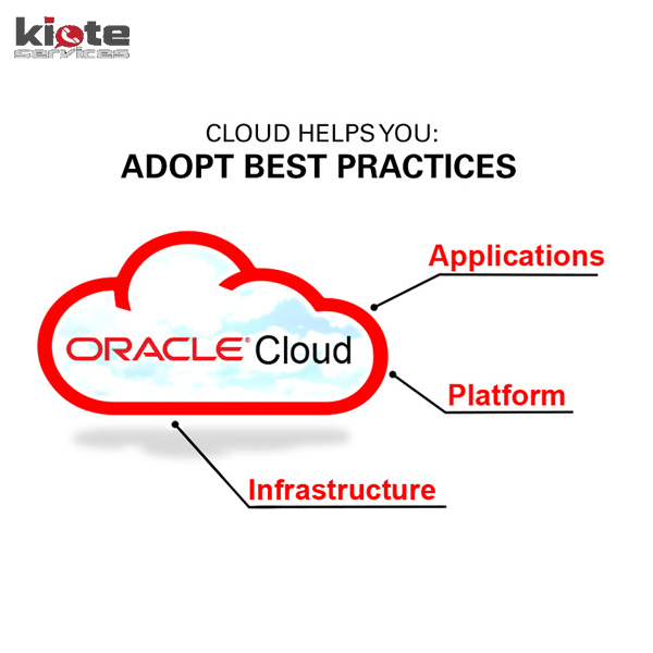 Move Your Oracle Apps to the Oracle Cloud - Kiote Services