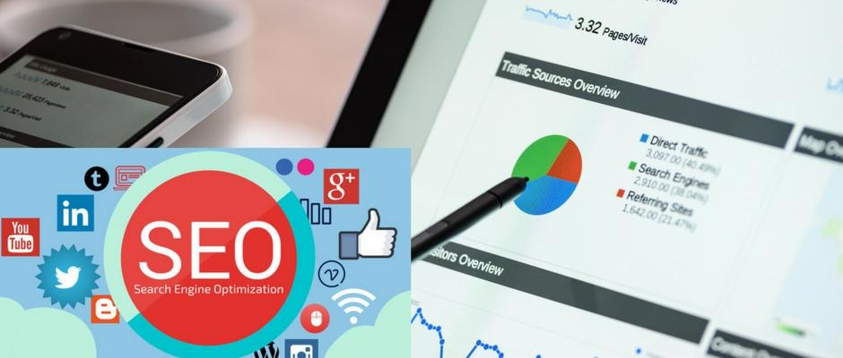 Kiote Services - SEO - Search Engine Optimization