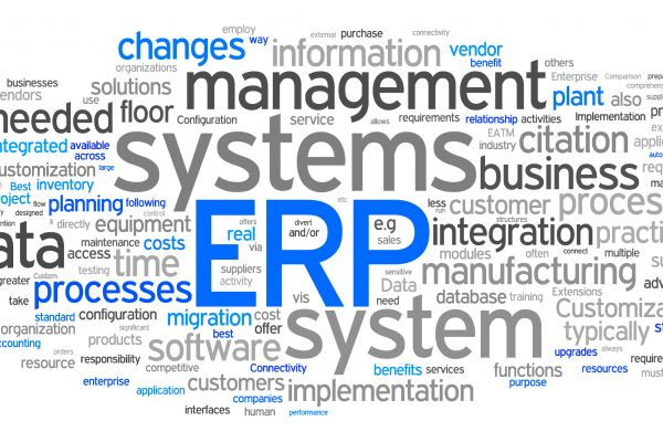 Odoo ERP Standard Modules - Kiote Services